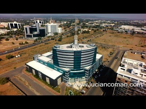 Jwaneng Diamond Mine (spec Adv.) Non Official