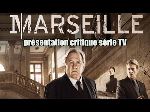 marseille pr sentation critique s rie tv marseillenetflix. Black Bedroom Furniture Sets. Home Design Ideas