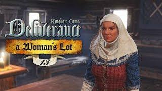 ŚWIADKOWIE [#13] Kingdom Come: Deliverance [DLC]