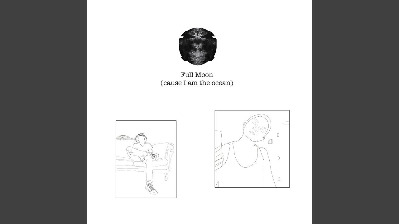 No Hana x Galilea - Full Moon (cause I am the ocean)