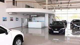 видео Автосалон AutoSpot отзывы