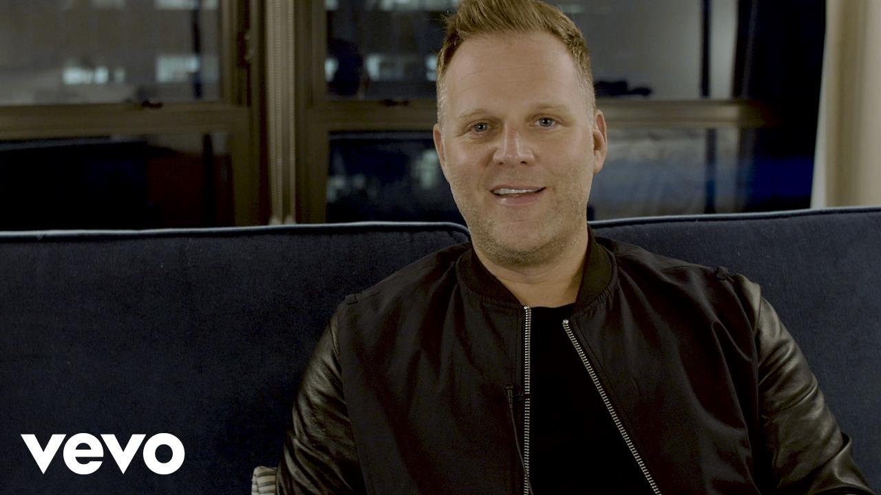 Matthew West - Something Greater (Song Story)