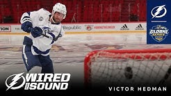 Wired for Sound | Victor Hedman in Sweden