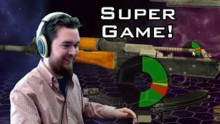 Speed Running AK47 Disassembly? Super Game!