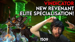 THREE LEGENDS AND OΝE DODGE? - End of Dragons VINDICATOR Reveal Reaction!