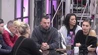 Zadruga 3 - Dragana priznala Vladimiru da se igrala sa njim iz osvete - 12.12.2019.