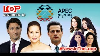 In the Loop: APEC hotties; teen hotties