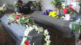 FALLECIDOS EN ACCIDENTE DE SANTA ANA
