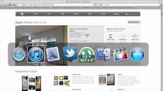создаем аккаунт в американском AppStore iTunes за 3 минуты
