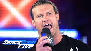 Why did Dolph Ziggler attack Kofi Kingston?: SmackDown LIVE, May 21, 2019