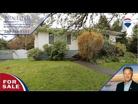 Colwood home for sale, 2277 Marlene Drive in Victoria BC