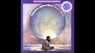 Round Midnight -  Thelonious Monk (Monk