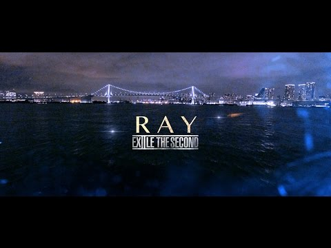 EXILE THE SECOND / RAY