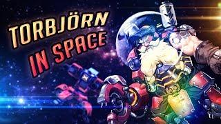 OVERWATCH 69: TORBJÖRN IN SPACE
