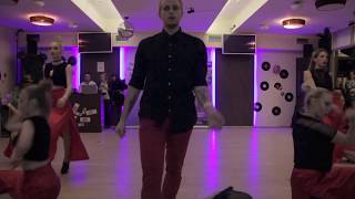Amfik - Танцевальная Премия  DANZA TV. 5 марта 2017г.