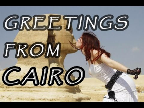 Cairo: Ancient Egypt, Explore The Wonders Of Egyptian Capital, Peak In Pyramids, Cairo Tour