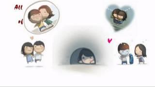 [ Lyrics ] A little love - Fiona Fung