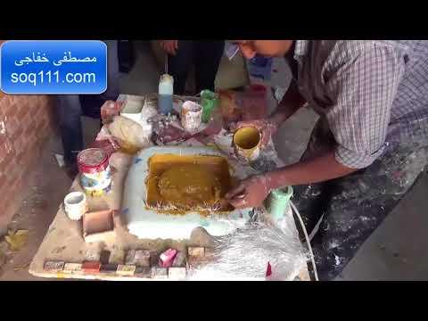 امتلك مشروع مصنع ساعات حائط بقرض النجاح جديد جدامن مصطفى خفاجى thumbnail