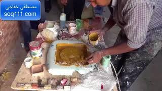 امتلك مشروع مصنع ساعات حائط بقرض النجاح جديد جدامن مصطفى خفاجى