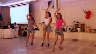 Супер танец гостей в подарок/Super dance guests as a gift
