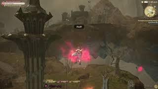FINAL FANTASY XIV Stormblood (Dark Knight pt3)
