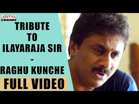 Guna - 1991 (Kammani) Tribute To Maestro Ilayaraja Sir || Raghu Kunche (Full Video)