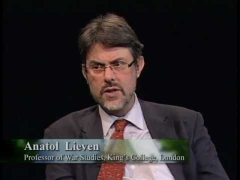 Conversations With History: Pakistan with Anatol Lieven