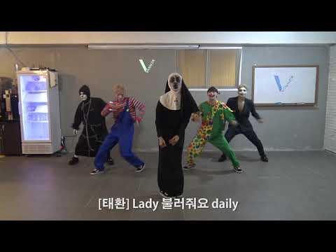 VANNER(배너) - '배로 두 배로(Better Do Better)' 안무영상 (Halloween.ver)