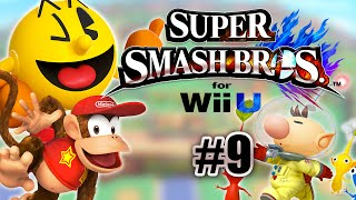 Super Smash Bros. for Wii U FR HD #9 - Multi (1)
