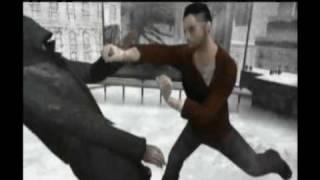 Fahrenheit Game Trailer