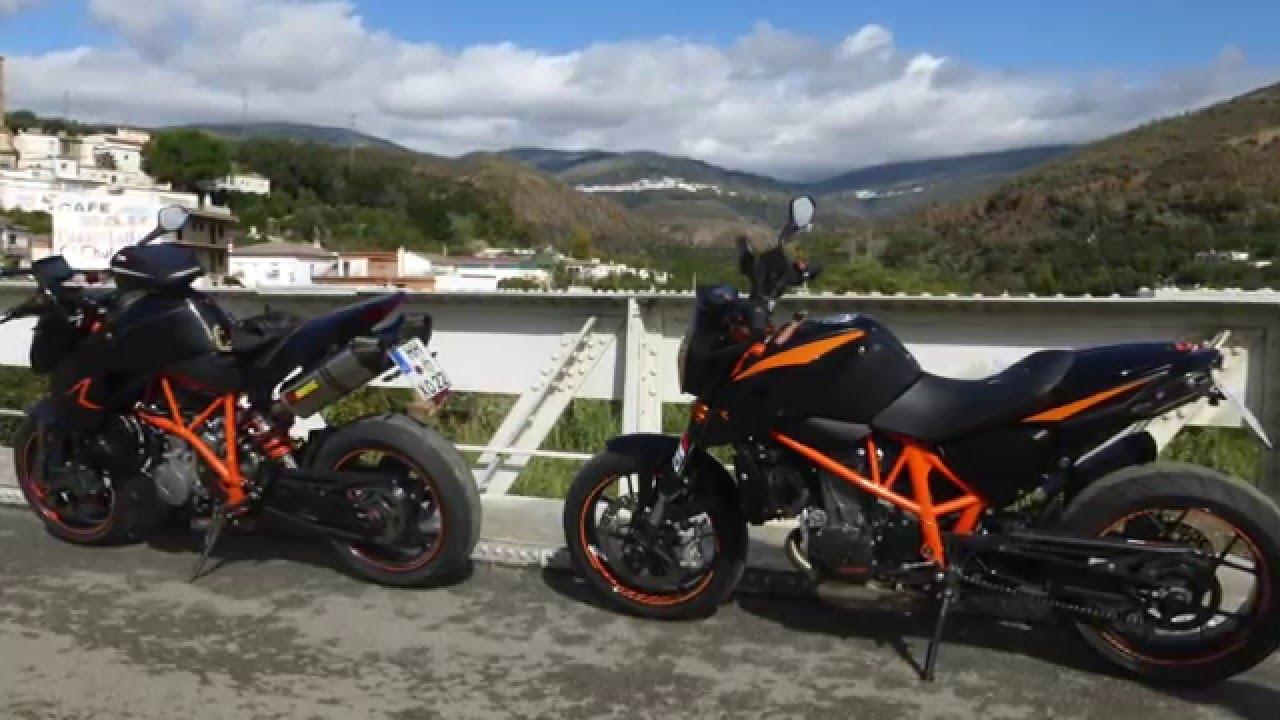spanisches motorrad
