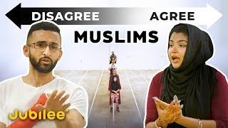 Do All Muslims Think The Same? | Spectrum