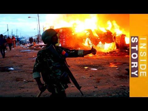 Is Kenya headed towards more violence? - Inside Story