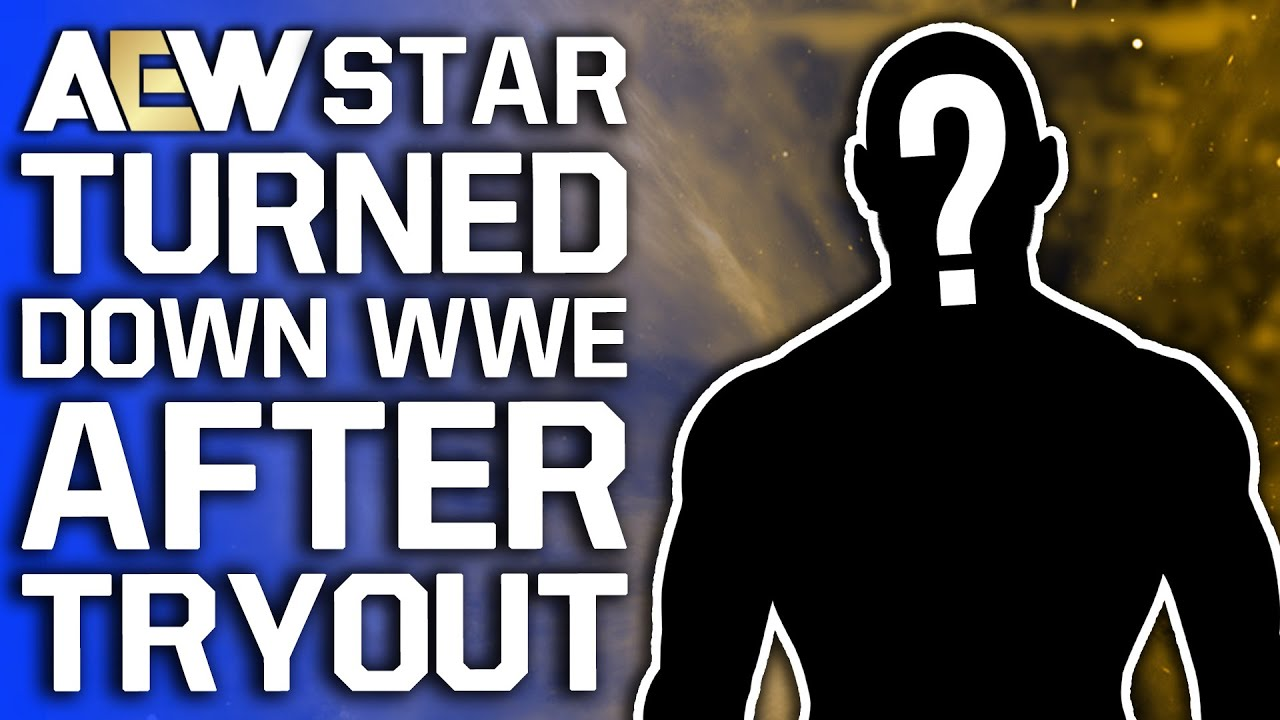 AEW Star Turned Down WWE After Tryout | Top IMPACT Star's Contract Expiring