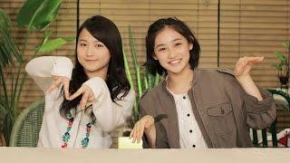 今回のMCは、モーニング娘。'15鞘師里保とアンジュルム佐々木莉佳子! ...