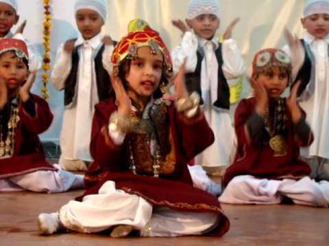 bhumro bhumro school dance 2010 by GITALI...