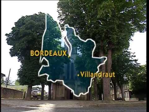 La France aux 1000 villages - La Gironde