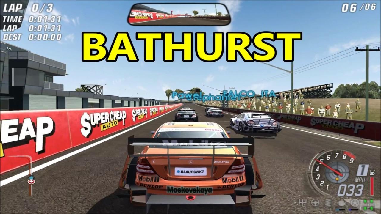 Bathurst online