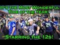 """""""It's The Most Wonderful Time Of The Year"""" (Parody): Starring the 12s! video & mp3"""
