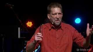 Gary Friesen: Why the Gospel Matters [Torrey Memorial Bible Conference 2014]