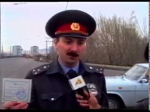 Эпоха VHS: в Красноярске ввели спецпропуска