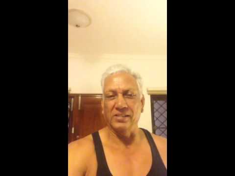 Veteran cricketer Mohinder Amarnath lends his voice to save Kerala strays