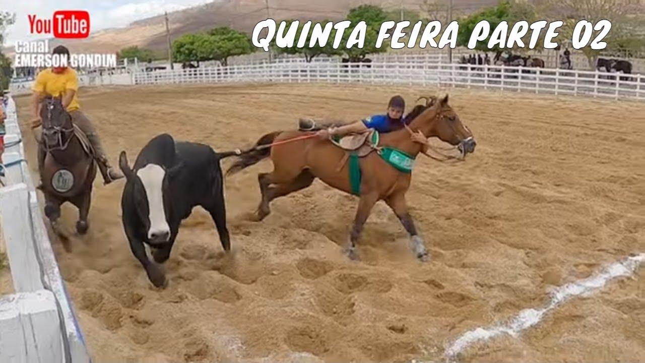Download Vaquejada do Parque Guarani Quinta Feira (Parte 02) Vaquejada Parque Guarani 2020