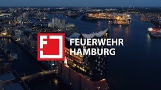 Feuer im Herzen - Deine Karriere bei der Feuerwehr Hamburg