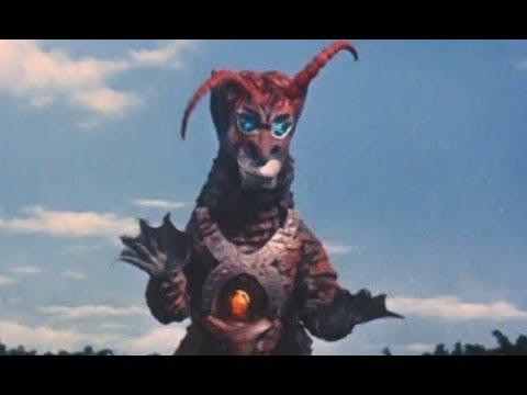 Zone Fighter and Godzilla vs. the Terror-Beasts (Part 3/4)