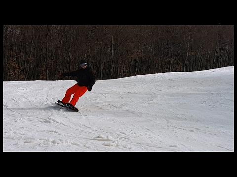 Eplény, snowboard freestyle 2017