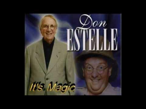 Don Estelle   It's Magic