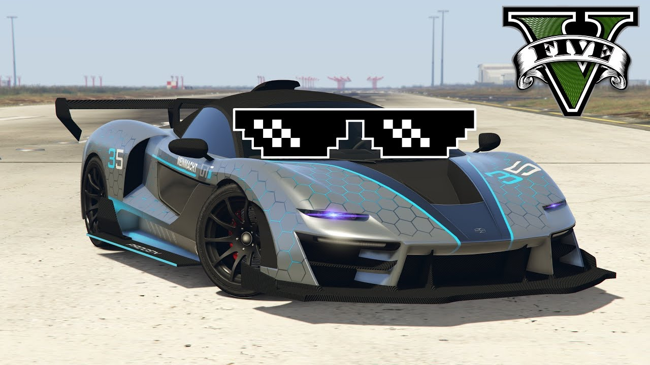 Gta 5 How To Win Races Solo