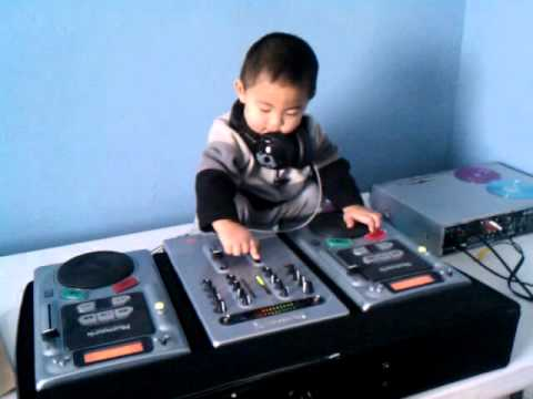 DJ Sammy Sam-Sam