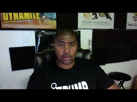 Tariq Nasheed Explains How Protests Don't Work Without Financial Action